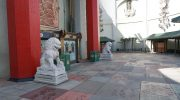 Disney's Hollywood Studios Chinese Theater