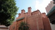 Epcot – Morocco Pavilion – Restaurant Marrakesh