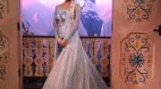 Meet Anna and Elsa at Royal Sommerhus – Epcot Norway