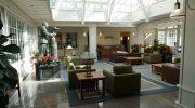 Lucasfilm San Francisco HQ Lobby