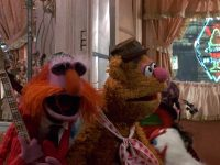 Muppets Take Manhattan – Petes Diner. Image ©Disney/TriStar Pictures