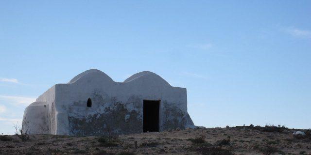 Unnamed Structure (Ben Kenobi's Home)