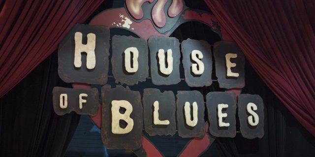 House of Blues (New Orleans, LA)