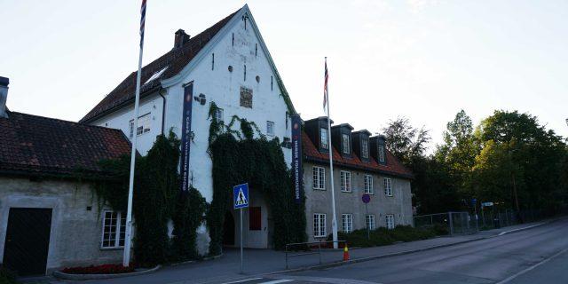Norsk Folkemuseum (Norwegian Museum of Cultural History)