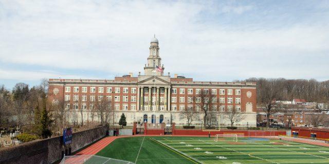 Brooklyn Lab School