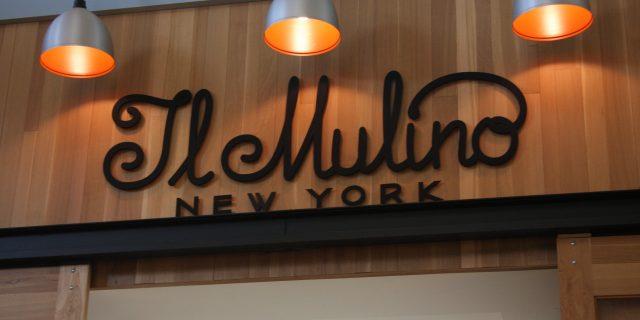 Trattoria Il Mulino (Atlantic City, NJ)
