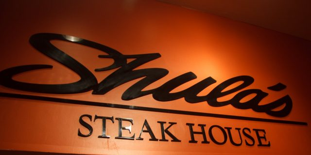 Shula's Steak House (Houston, TX)