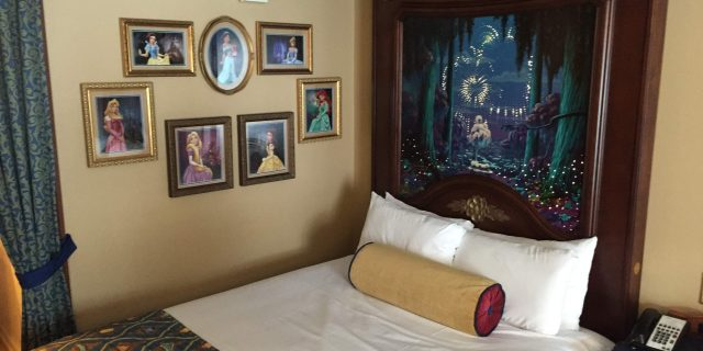 Six Ways to Make Your Walt Disney World Hotel Stay More Eco-Friendly