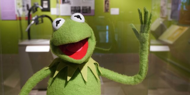 A Tour of The Jim Henson Exhibit: Imagination Unlimited