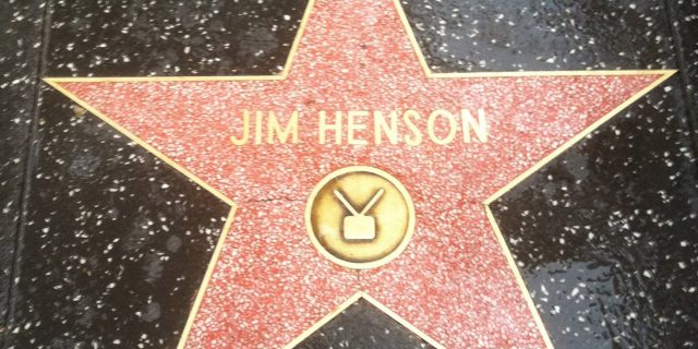 Jim Henson's Star (Hollywood Walk of Fame)