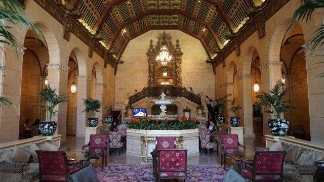 10 Of The Coolest Disney Related Locations Where You Can Spend The Night