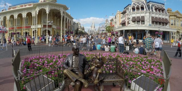 Walt Disney World Post-Trip Suggestions from a Zero-Waste Perspective