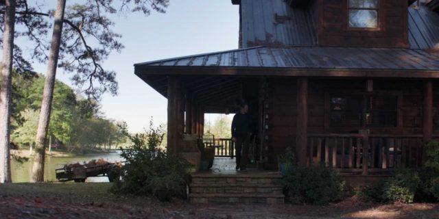 Guest Cabin at Bouckaert Farm