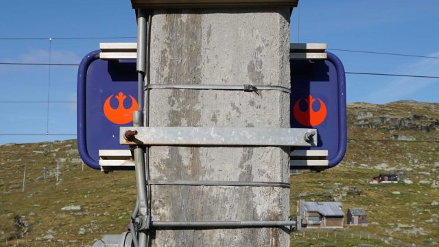 Hiking to Hoth: Finding Star Wars in Norway
