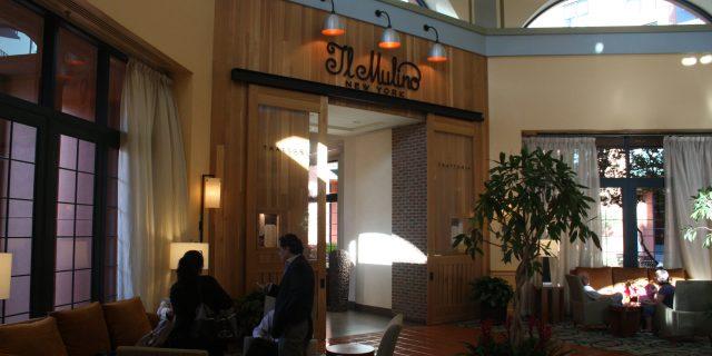 Trattoria Il Mulino (Walt Disney World Swan Hotel)