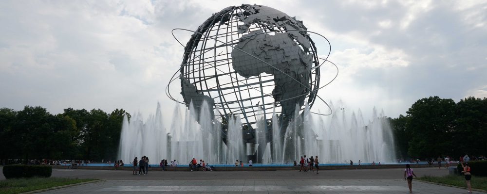 Re-Living Walt Disney's Past: Exploring the Grounds of the 1964/65 New York World's Fair