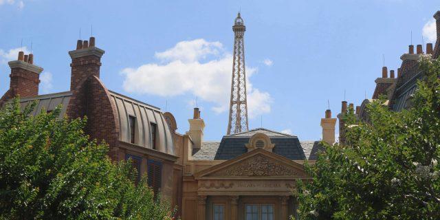 Eiffel Tower (Epcot)