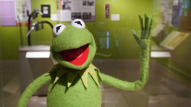 A Tour of The Jim Henson Exhibit: Imagination Unlimited