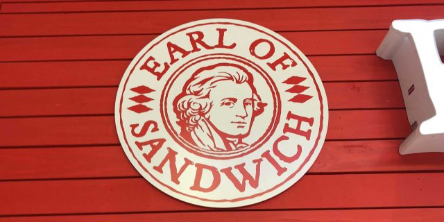 Earl of Sandwich (Valley Center, CA)