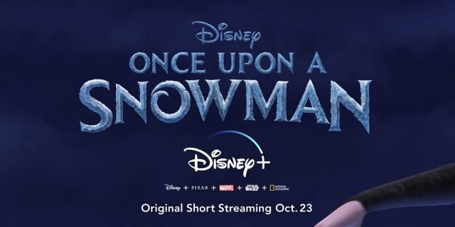 """Five Details You May Have Missed During Olaf's """"Once Upon A Snowman"""" Short"""