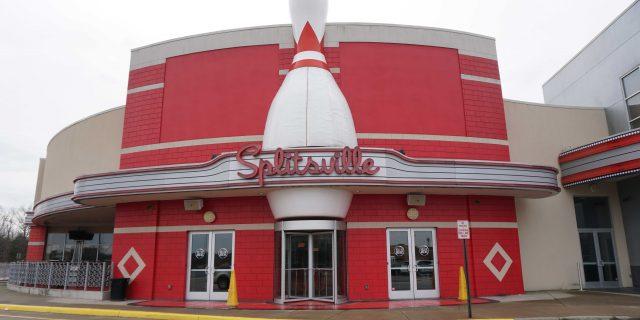 Splitsville (Foxborough, MA)